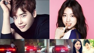 Video Lee Jong Suk Said That Park Shin Hye is Lovely Enough To Be Loved MP3, 3GP, MP4, WEBM, AVI, FLV Maret 2018