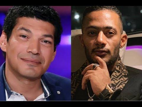 أنا هوريك.. حرب التصريحات تشتعل بين باسم سمرة ومحمد رمضان