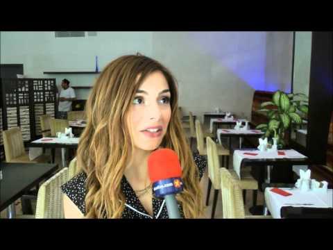 Greece 2012: Interview with Eleftheria Eleftheriou