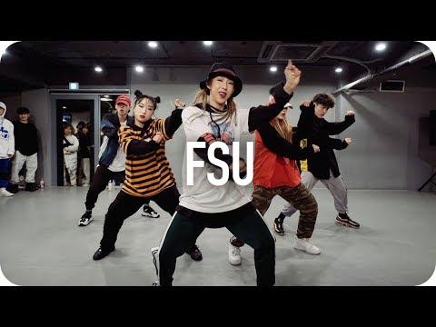 FSU - Jay Park ft. GASHI, Rich The Kid / Mina Myoung Choreography - Thời lượng: 2 phút, 43 giây.