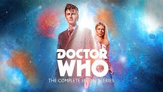 Relive the Tenth Doctor's first series with Rose Tyler in this limited edition Series 2 Blu-ray Steelbook! Now available from Amazon and Zavvi:https://www.amazon.co.uk/dp/B072Q37XJG/?tag=docwho076-21https://www.zavvi.com/blu-ray/doctor-who-series-2-limited-edition-steelbook/11483364.html?utm_source=referralSubscribe for more exclusive Doctor Who clips and content:http://www.youtube.com/subscription_center?add_user=doctorwhohttp://www.doctorwho.tvhttp://www.youtube.com/user/doctorwhohttps://www.facebook.com/doctorwhohttps://twitter.com/bbcdoctorwhoWant to share your views with the team behind Doctor Who and win prizes? Join our fan panel here: https://tinyurl.com/YouTube-DoctorWho-FanPanelThis is a channel from BBC Worldwide who help fund new BBC programmes.