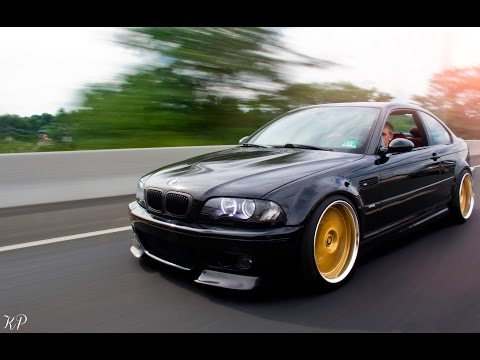 bmw m3 e46 pure sound
