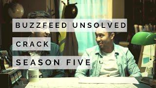 Video Buzzfeed Unsolved Crack || Season Five MP3, 3GP, MP4, WEBM, AVI, FLV Maret 2019
