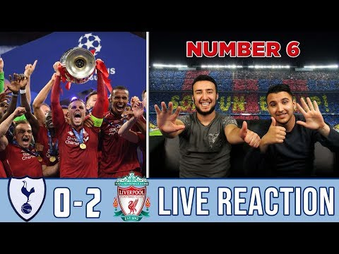 NUMBER 6 🏆 | LA LIGA FANS REACTION TO THE REDS