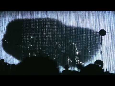 Nine Inch Nails – Ghosts 19 – Final LitS Performance – Las Vegas – 12.13.08