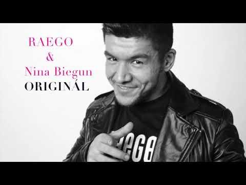 RAEGO feat. Nina Biegun - ORIGINÁL (AUDIO) (видео)