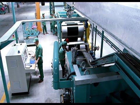 Tác động tích cực của biện pháp phòng vệ thương mại, tháo gỡ khó khăn và bảo vệ sản xuất trong nước