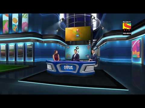 Luis Garcia – FIFA U-17 World Cup India 2017 (8 OCT)