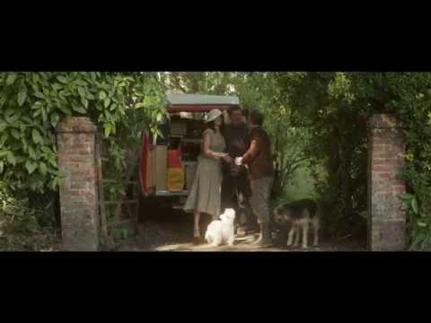 Gemma Bovery US Trailer
