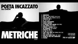 Download Lagu Immortale - Low Low aka Poeta Incazzato  - Metriche - 2011 Mp3