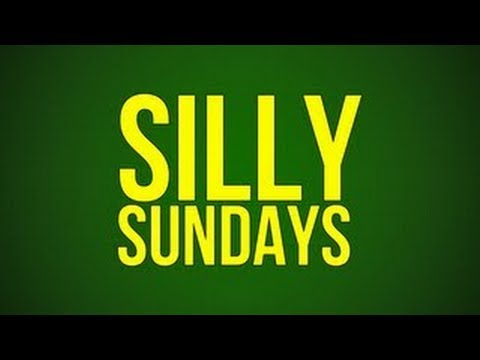 Silly Sundays - Ep.4: Winning the Lottery