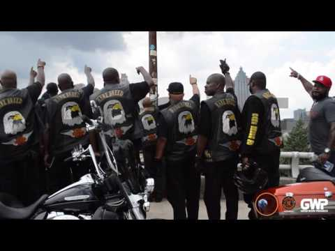 Harley & The Davidson's Discovery Channel - Morrow GA Recap