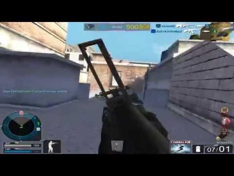 [GamePlay -Operation 7] Armas : Scar H Y M79 - HD. By: zlMrSuttbaS4.