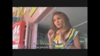 Khmer Funny Movies - Here's pt 1 ep 2 Khmer TV Comedy Cambodia Film