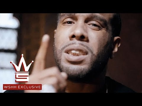 JR Writer 'Losing It' (WSHH Exclusive - Official Music Video)