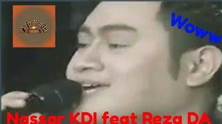Video Duel Reza DA2 dan Nassar KDI.... MP3, 3GP, MP4, WEBM, AVI, FLV Januari 2018