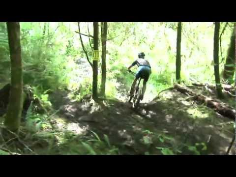 Coast Hills Classic Mountain Bike Race – Newport, Oregon
