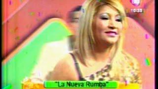 La Nueva Rumba De Bolivia - A QUE NO LE CUENTAS (en la WISLLA)