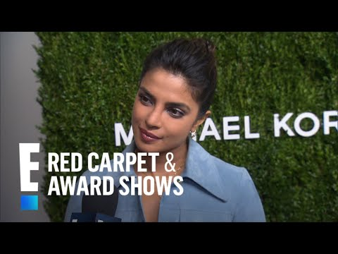 Is Priyanka Chopra Ready to Have a Baby? | E! Red Carpet & Live Events