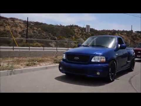 SoCal Trucks Ride Out (Part 3) 2015