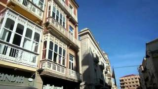 Cartagena Spain  City new picture : Cartagena Spain cruise port and walk around the city