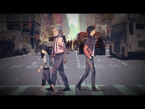 「ダイダロス:ジ・アウェイクニング・オブ・ゴールデンジャズ」製品PV