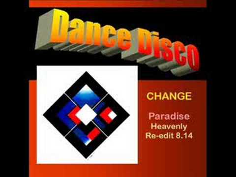 CHANGE: Paradise Extended Re-edit 8.14)
