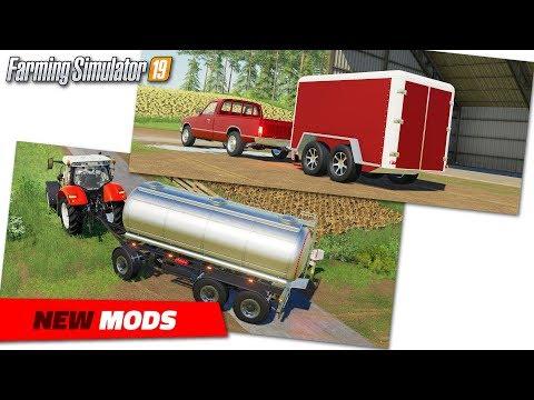 Box Truck Trailer v1.0.0.0