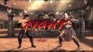 Rage Quit - Mortal Kombat | Rooster Teeth