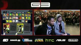 Genesis 3 Melee Crew Matches Available!!!