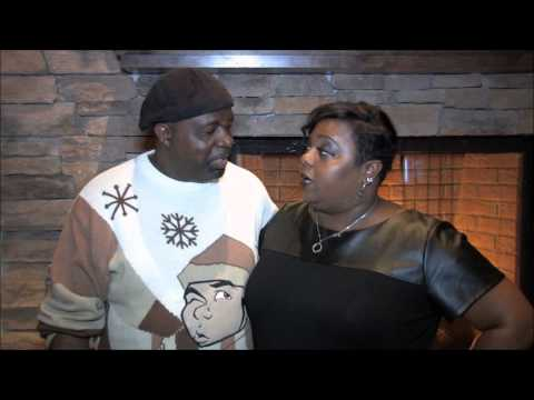 Interview with Cocoa Brown from The LOL Comedy Tour