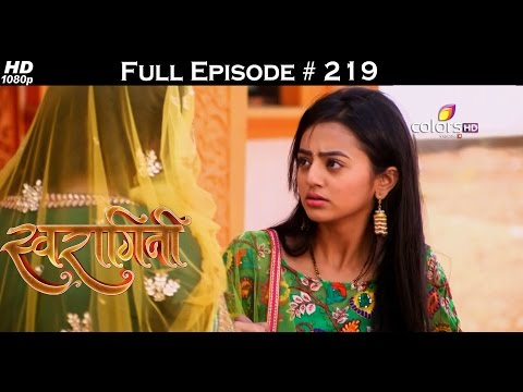 Swaragini - 28 Desember 2015 - Swragini - Full Episode (HD)