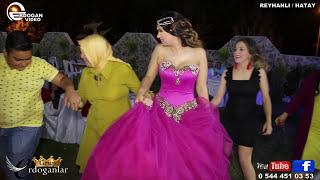 reyhanlı zamır zurna halebi 2017 murat doğanın düğünü grup erdoğanlar yenişehir yaşam düğün salonu