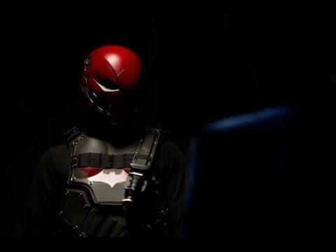 Batman: Under the Red Hood - Movie Trailer (Fan-Made) [HD]