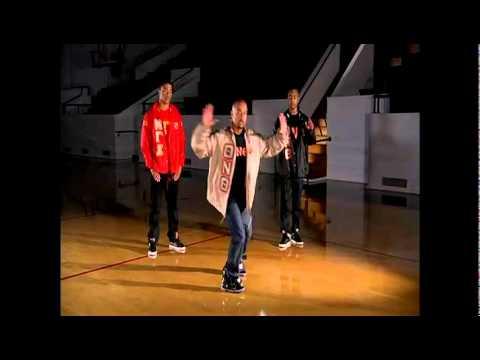 """How To Step"" with Stomp the Yard: Homecoming Choreographer Chuck Maldonado!"