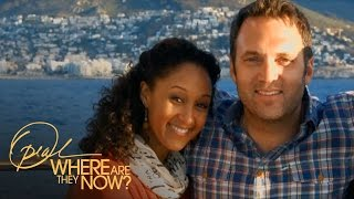 Tamera Mowry On Critics of Her Interracial Marriage | Where Are They Now? | Oprah Winfrey Network - YouTube