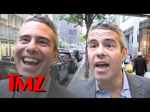 be - We ask Andy Cohen if he thinks Eva Mendez and Ryan Gosling's new baby girl is guaranteed to be good looking because of her hot parents!