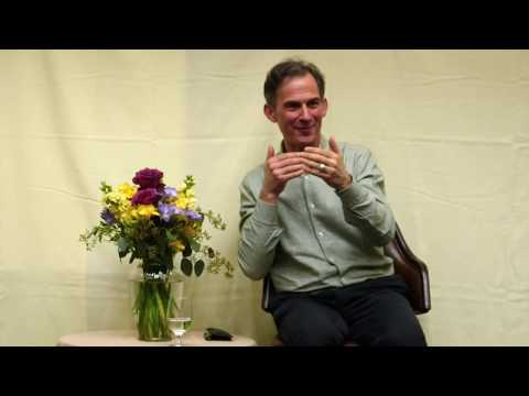 Rupert Spira Video: The Return to the World of Objects