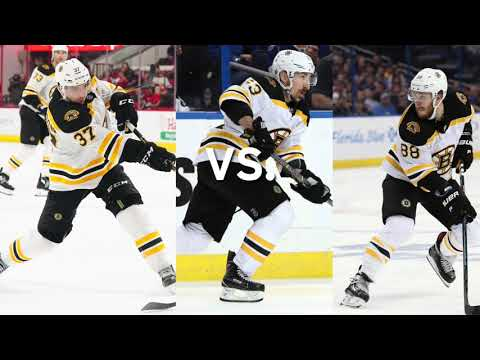 Video: Bruins head to Denver to take on the Avalanche