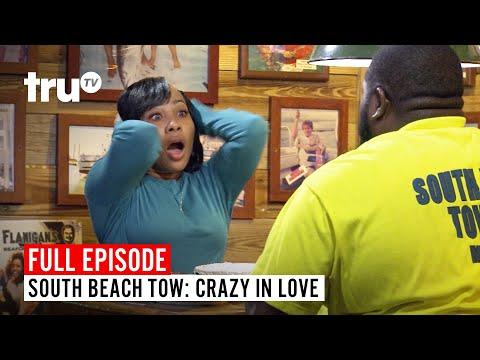 South Beach Tow | Season 7: Crazy in Love | Watch the Full Episode | truTV