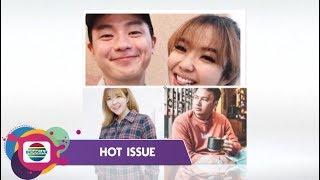 Video Hot Issue Pagi - Benarkah Sebelum Berpisah Gisella Sudah Dekat dengan Wijaya Saputra? MP3, 3GP, MP4, WEBM, AVI, FLV Mei 2019