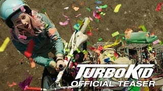 Nonton TURBO KID - Official Teaser - SXSW 2015 Audience Award Winner Film Subtitle Indonesia Streaming Movie Download