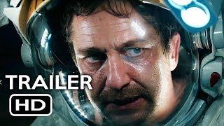 Geostorm Official Trailer #2 (2017) Gerard Butler Action Movie HD