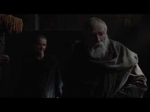 Game of Thrones Season 6 Episode 10 Annette Hannah - Little Birds scene