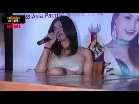 Bollywood Actress OOPS! Moment All time Top Katrina ,Deepika, Jacklin, Sonam, Shruti