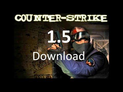 Counter Strike 1.5 Full+Serial Download e Instalação