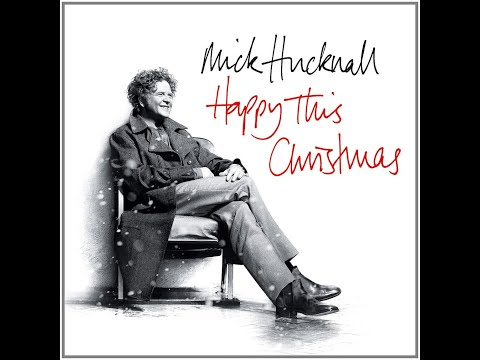 Mick Hucknall - Happy This Christmas