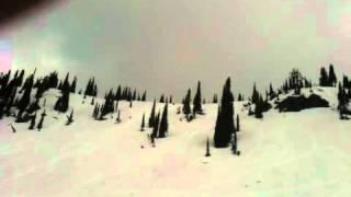 10. 2012 Arctic Cat M8, Boondockers pump gas turbo