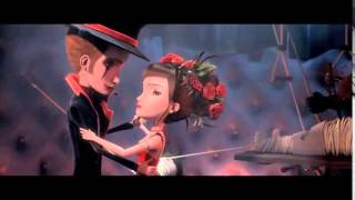 Nonton Jack and the Cuckoo-Clock Heart (2013) - French Film Subtitle Indonesia Streaming Movie Download