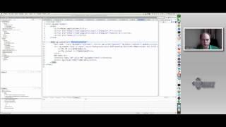 Использование Spring 4 и AngularJS для разработки веб-приложений на базе архитектуры REST